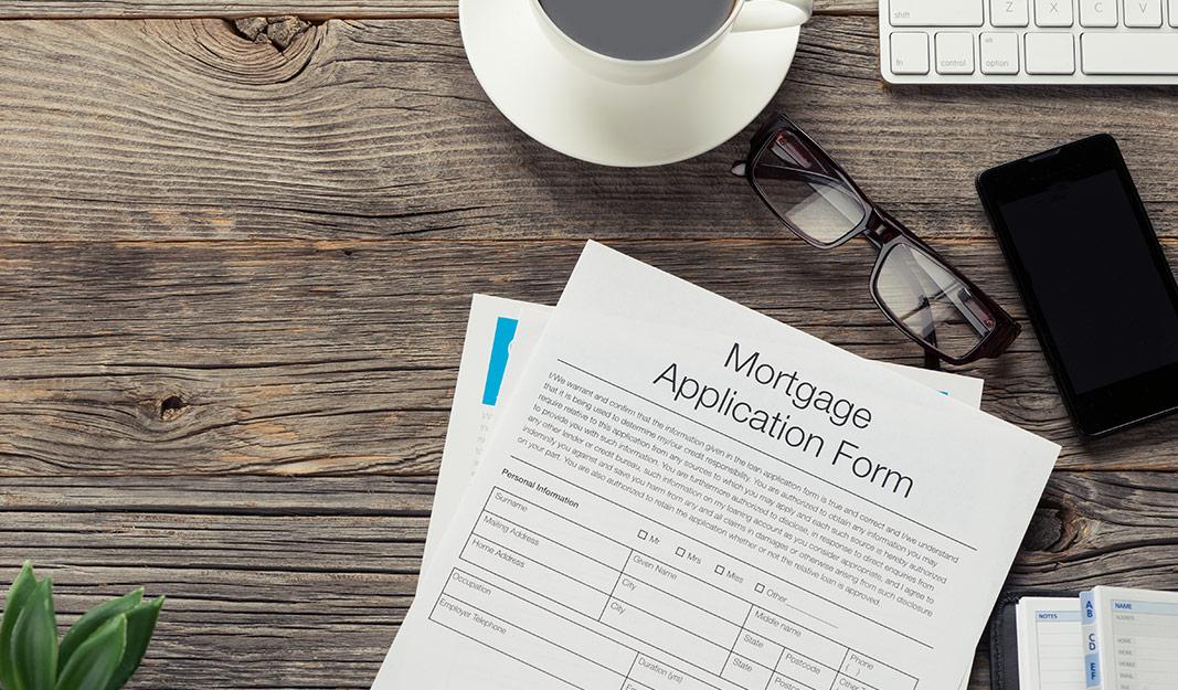 10 Year Mortgage - 3.79% APR*