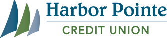 Harbor Pointe Credit Union Logo