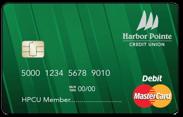 Debit Master Card