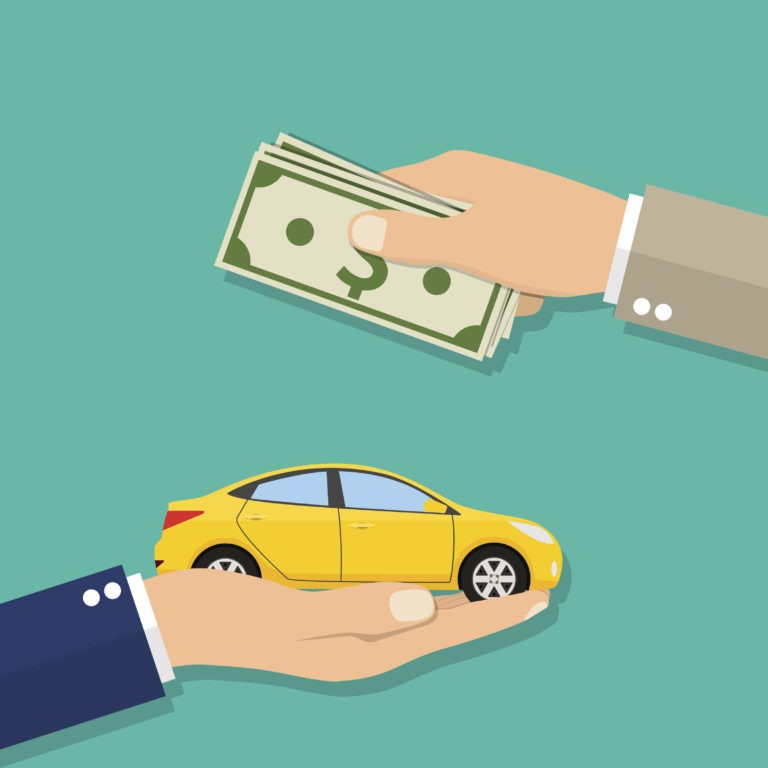 Cash back with your next new or used auto loan