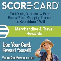 With a ScoreCard Rewards Card from HPCU, you'll earn fantastic rewards and prizes just for using your card. Learn more about this awesome program!